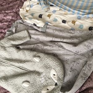 Other - Baby Boy PJs